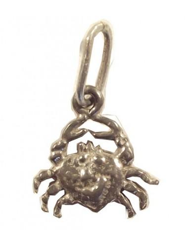 pendentif crabe