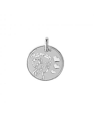 Médaille Argent  Envoi de coeurs