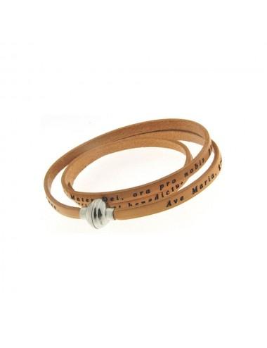 Montre cadran plastique violet bracelet silicone
