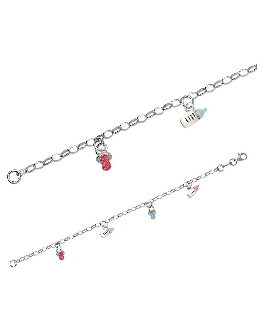 bracelets biberon