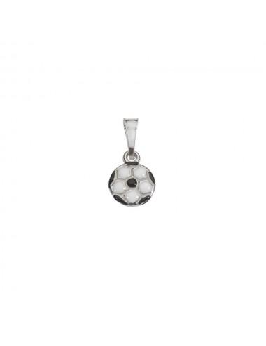 Collier infini oxyde de zirconium Plaqué Or 38+5cm