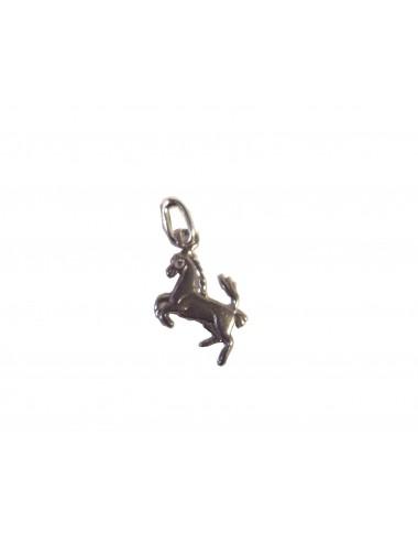 pendentif cheval cabré