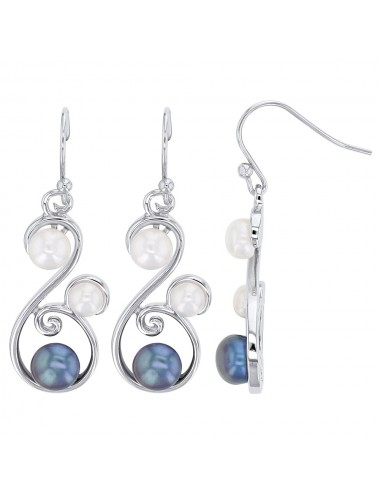 bijoux perle d'eau douce