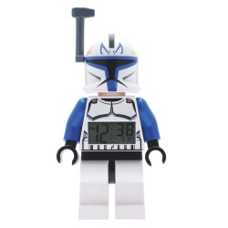 Réveille lego star wars captain rex