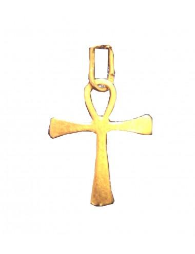 Pendentif croix ank