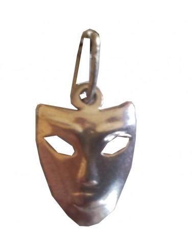 pendentif masque