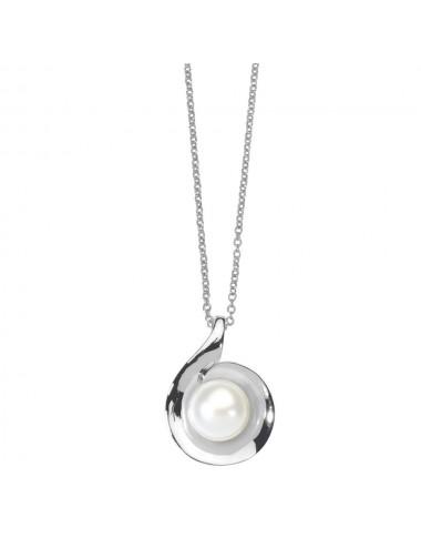 pendentif avec perle